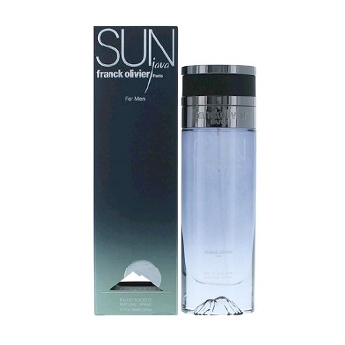 Sun Java Cologne by Franck Olivier 2.5oz Eau De Toilette spray for Men