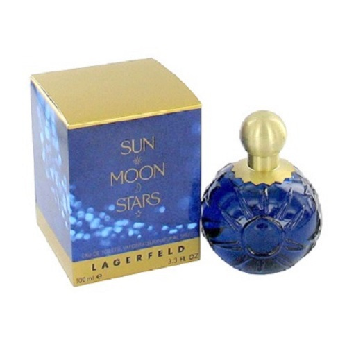 Sun Moon Stars Perfume by Karl Lagerfeld 1.7oz Eau De Toilette spray for Women
