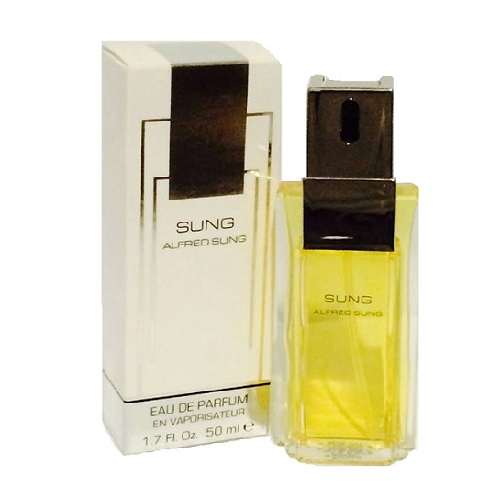 Sung Perfume by Alfred Sung 1.7oz Eau De Parfum spray for women