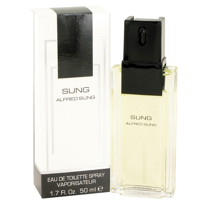 Sung Perfume by Alfred Sung 1.0oz Eau De Toilette spray for Women