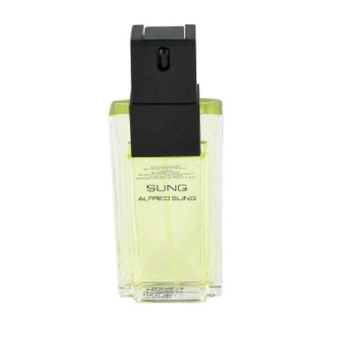 Sung Unbox Perfume by Alfred Sung 3.4oz Eau De Toilette spray for Women