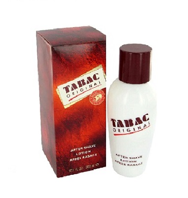 Tabac After Shave Lotion (liquid) by Maurer & Wirtz 10.1oz for Men