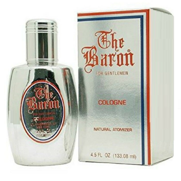 The Baron Cologne by LTL Fragrances 4.5oz Cologne Spray for men