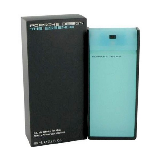 The Essence Cologne by Porsche Design 2.7oz Eau De Toilette spray for Men