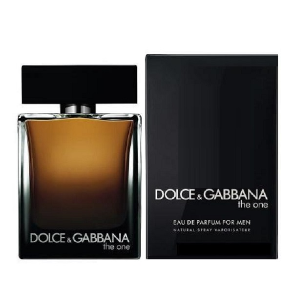 Dolce & Gabbana The One Cologne by Dolce & Gabbana 3.4oz Eau De Parfum spray for men