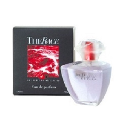 The Race Perfume by B'Prime Parfums 3.4oz Eau De Parfum spray for Women