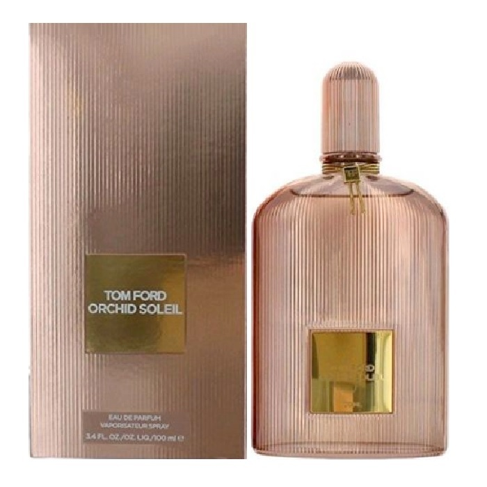 Tom Ford Orchid Soleil Perfume by Tom Ford 3.4oz Eau De Parfum spray for women