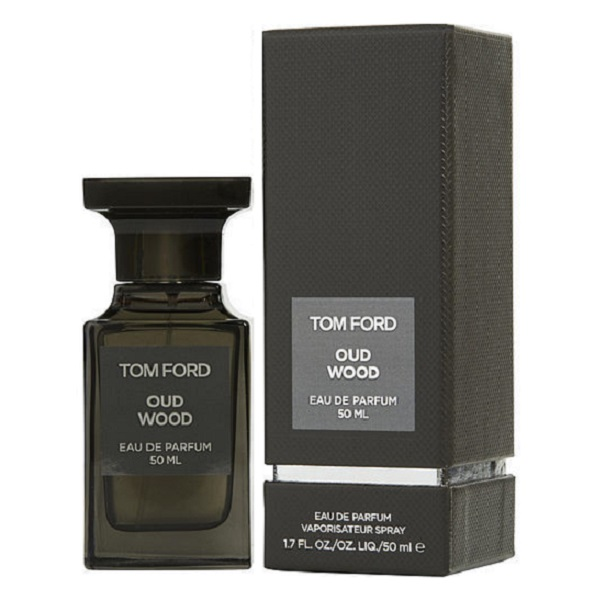 Tom Ford Oud Wood Cologne by Tom Ford 1.7oz Eau De Parfum spray for men