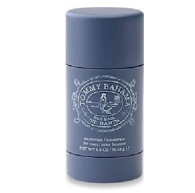 Tommy Bahama Set Sail St Barts Deodorant stick 2.5oz for Men
