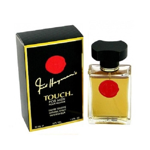 Touch Cologne by Fred Hayman 3.3oz Eau De Toilette spray for Men