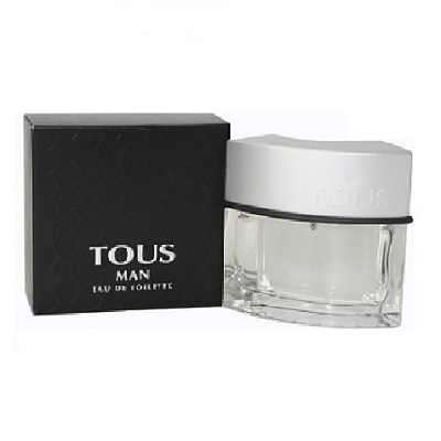 Tous Cologne by Tous 1.7oz Eau De Toilette spray for Men