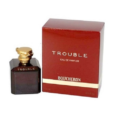 Trouble Mini Perfume by Boucheron 5ml Eau De Parfum for Women