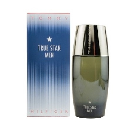 True Star After Shave Lotion (liquid) by Tommy Hilfiger 3.4oz for Men