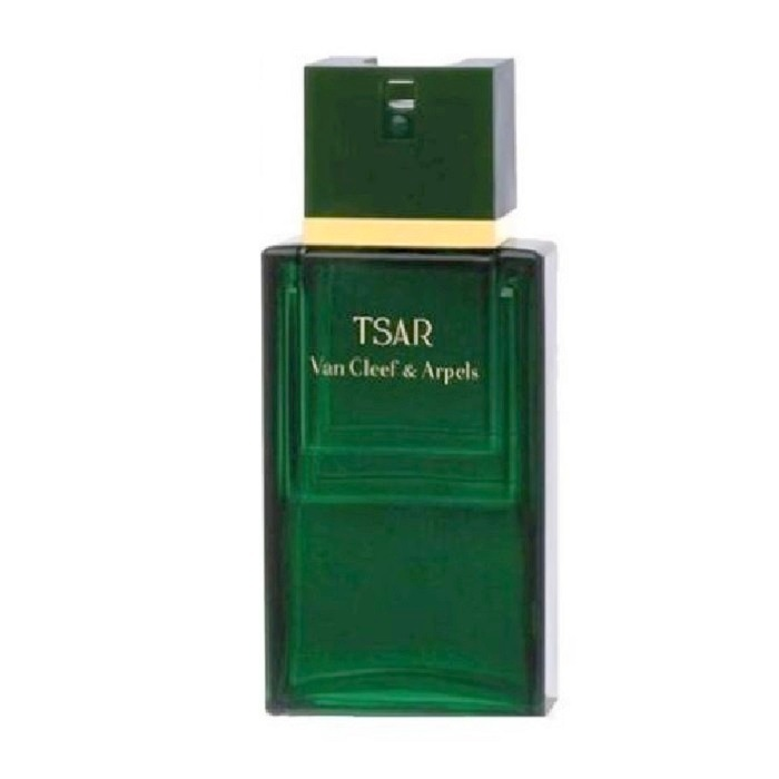 Tsar Tester Cologne by Van Cleef 3.4oz Eau De Toilette spray for men