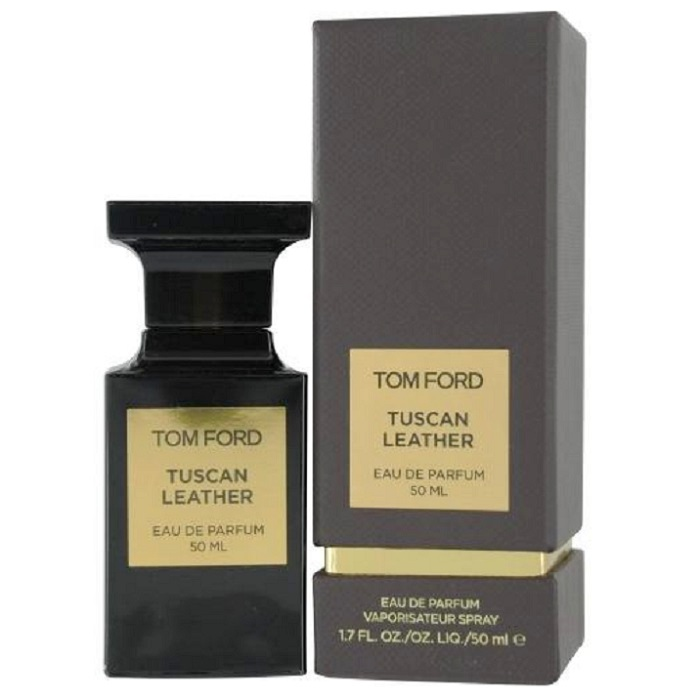 Tuscan Leather Perfume by Tom Ford 1.7oz Eau De Parfum spray (unisex)