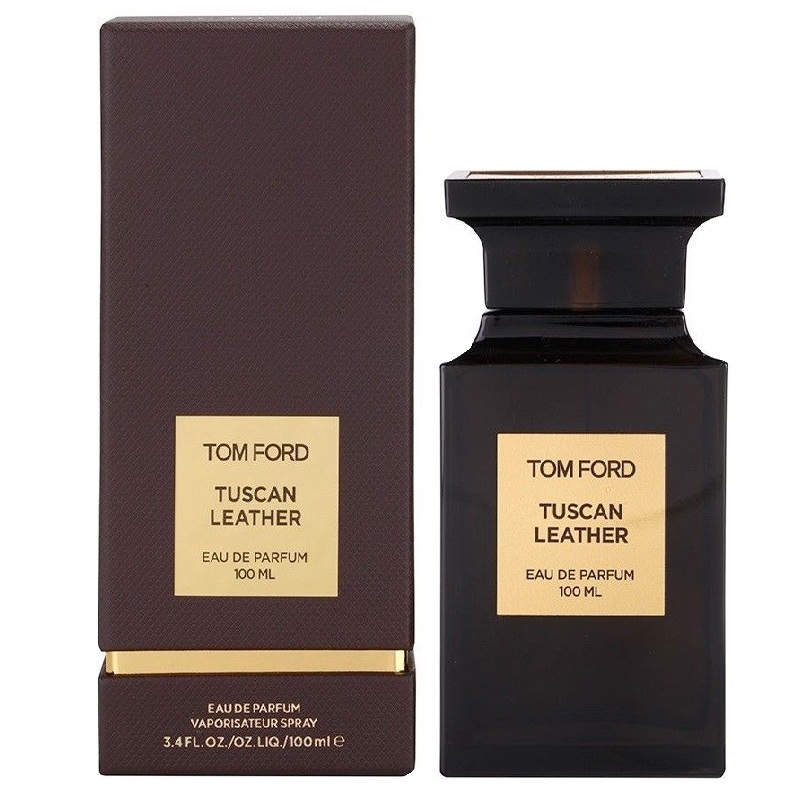 Tuscan Leather Perfume by Tom Ford 3.4oz Eau De Parfum spray (unisex)