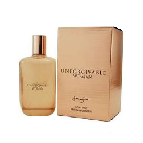 Unforgivable Perfume by Sean John 2.5oz Eau De Parfum spray for women
