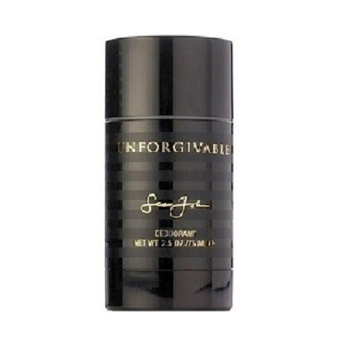 Unforgivable Deodorant stick by Sean John 2.5oz for men