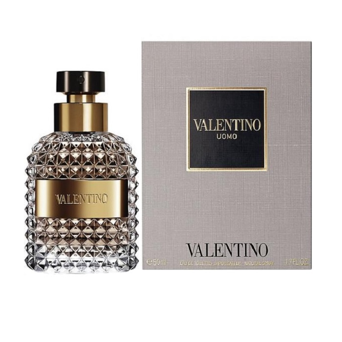 Valentino Uomo Cologne by Valentino 1.7oz Eau De toilette spray for men