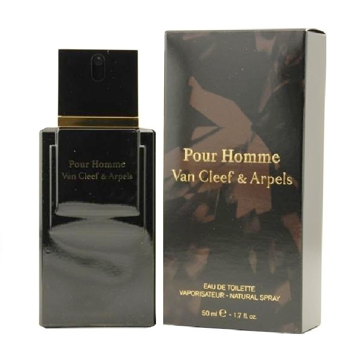 Van Cleef Cologne by Van Cleef & Arpels 1.6oz Eau De Toilette spray for men