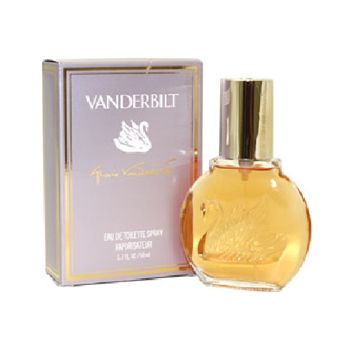 Vanderbilt Perfume by Gloria Vanderbilt 1.7oz Eau De Toilette spray for Women