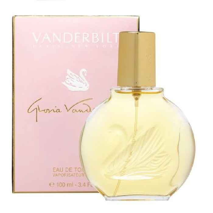 Vanderbilt Perfume by Gloria Vanderbilt 3.3oz Eau De Toilette spray for women
