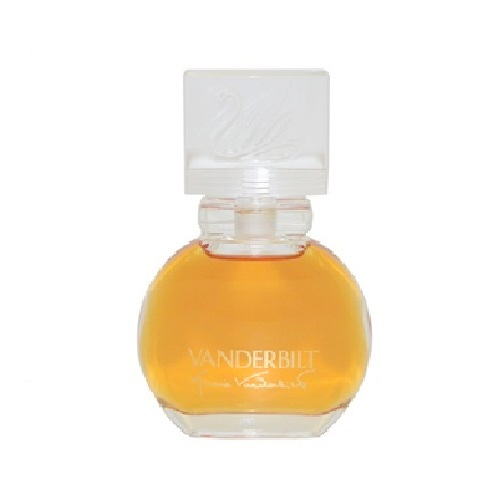 Vanderbilt Mini Perfume by Gloria Vanderbilt 7ml Eau De Toilette Spray for women (Unbox)