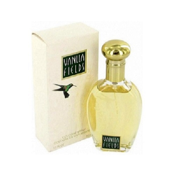 Vanilla Fields Perfume by Coty 0.75oz Cologne Spray for women