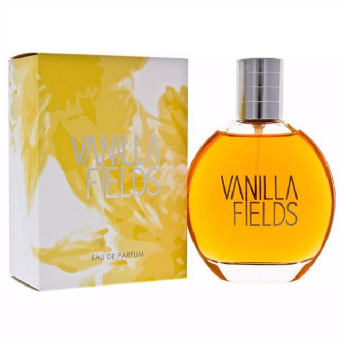 Vanilla Fields Perfume by Coty 3.3oz Eau De Parfum Spray for women