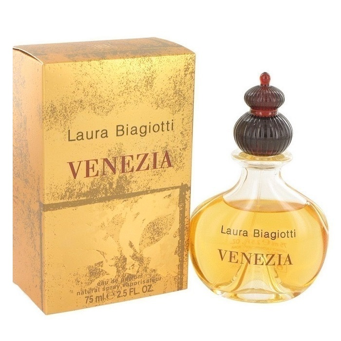 Venezia Perfume by Laura Biagiotti 2.5oz Eau De Parfum Spray for women