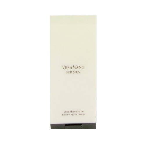Vera Wang After Shave Balm Unboxed by Vera Wang 3.4oz for Men