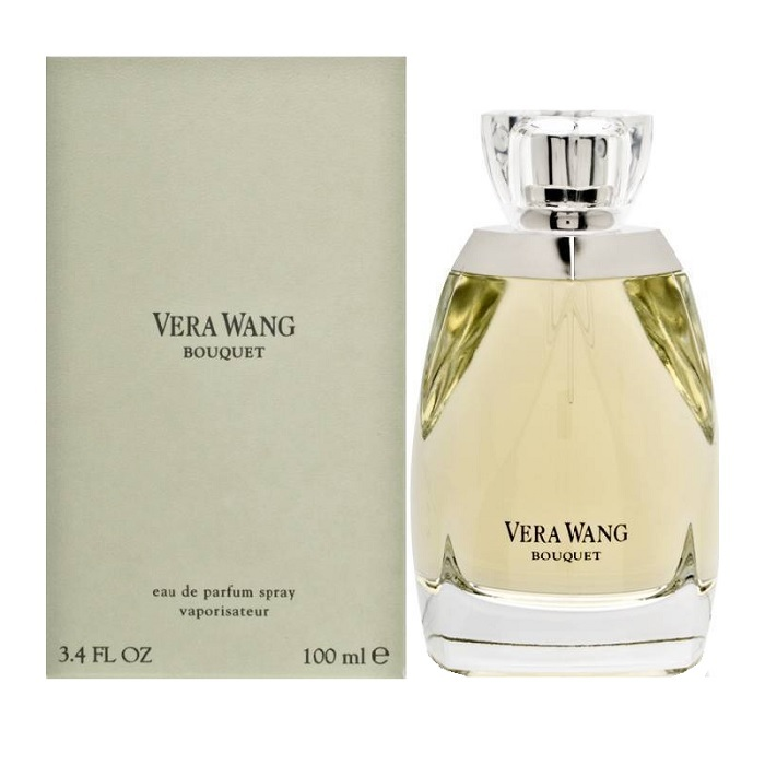 Vera Wang Bouquet Perfume by Vera Wang 3.4oz Eau De Parfum spray for Women