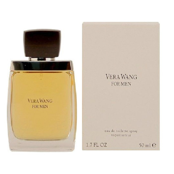 Vera Wang Cologne by Vera Wang 1.7oz Eau De Toilette spray for Men
