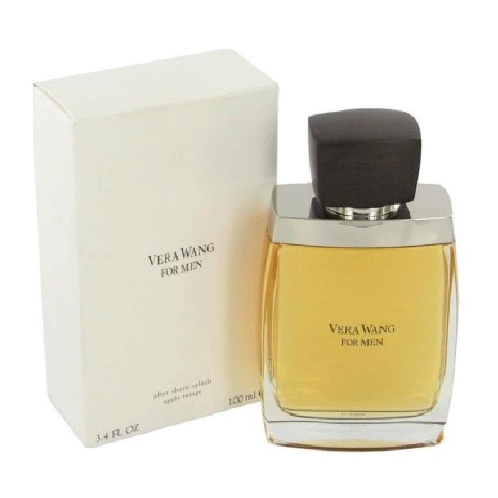 Vera Wang Cologne by Vera Wang 3.3oz Eau De Toilette spray for Men