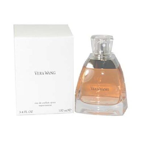 Vera Wang Perfume by Vera Wang 3.4oz Eau De Parfum spray for women
