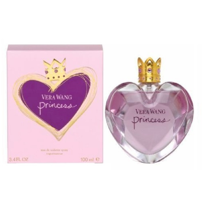 Vera Wang Princess Perfume by Vera Wang 3.4oz Eau De Toilette spray for Women