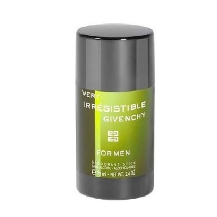 Very Irresistible Deodorant Stick by Givenchy 2.7oz for men