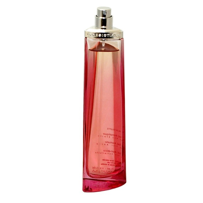Very Irresistible Tester Perfume by Givenchy 2.5oz Eau De Toilette spray for Women
