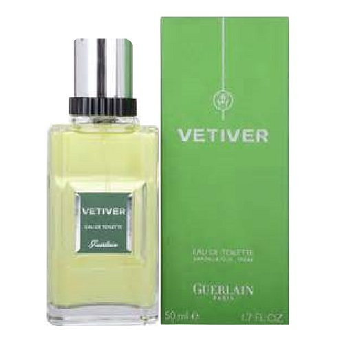 Vetiver Guerlain Cologne by Guerlain 3.4oz Eau De Toilette spray for Men