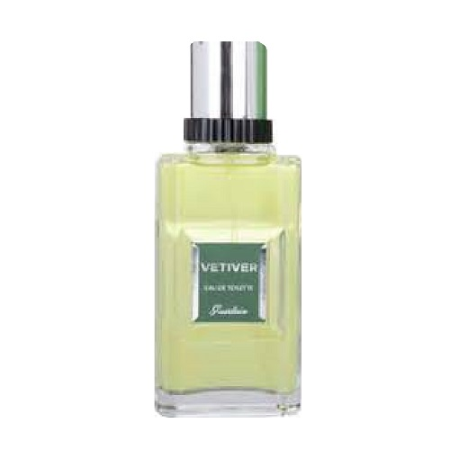Vetiver Guerlain Tester Cologne by Guerlain 3.4oz Eau De Toilette spray for Men