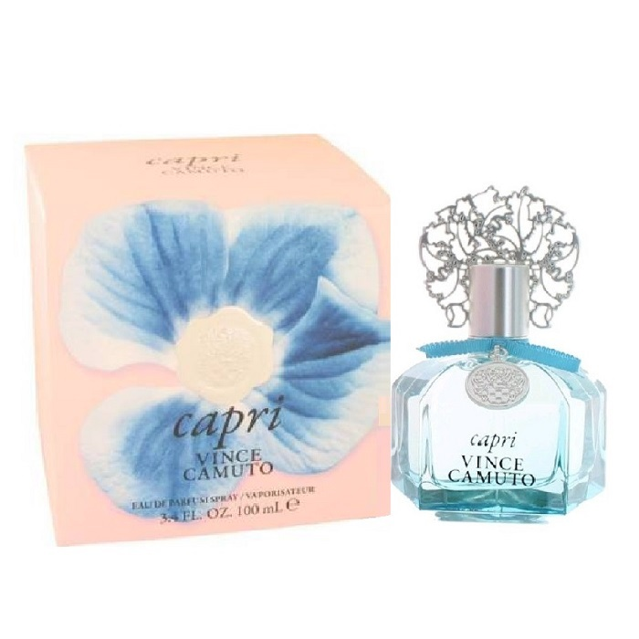 Vince Camuto Capri Perfume by Vince Camuto 3.4oz Eau De Parfum spray for Women