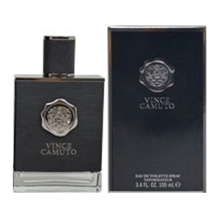 Vince Camuto Cologne by Vince Camuto 3.4oz Eau De toilette spray for Men