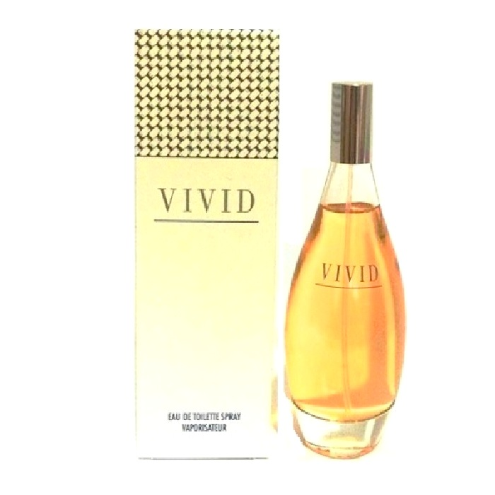 Vivid Perfume by Liz Claiborne 1.7oz Eau De Toilette spray for Women