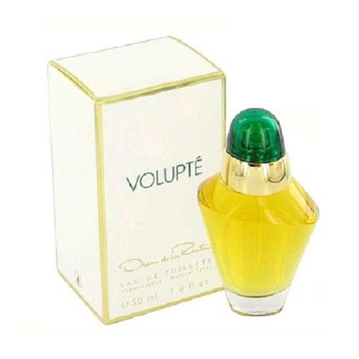 Volupte Perfume by Oscar de la Renta 1.6oz Eau De Toilette spray for Women