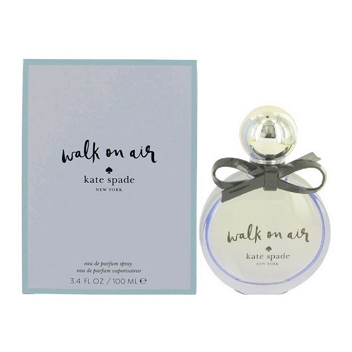 Walk On Air Perfume by Kate Spade 3.4oz Eau De Parfum spray for Women