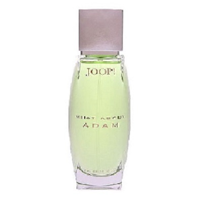 What About Adam Cologne by Joop 2.5oz Eau De Toilette spray for Men