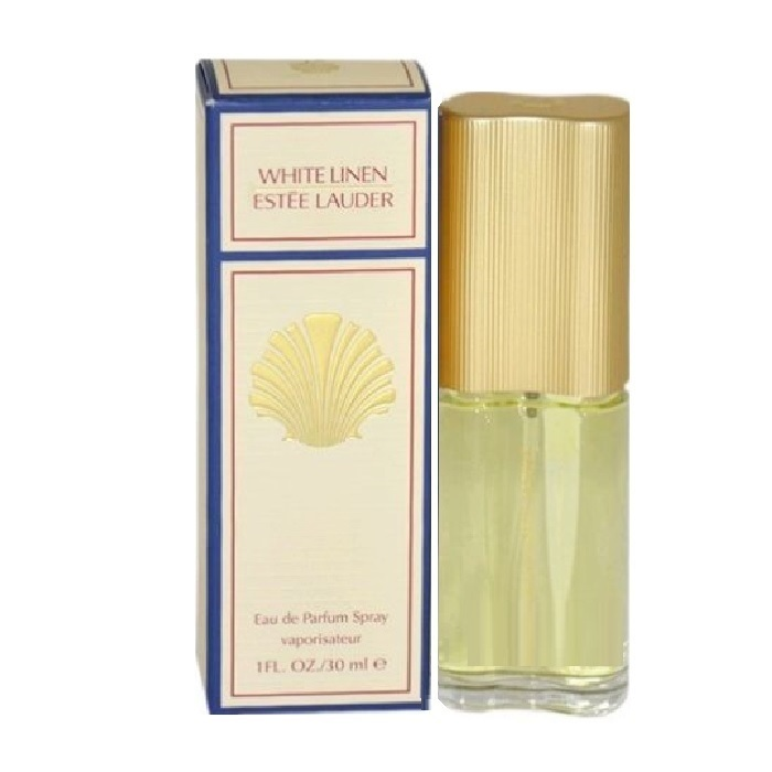 White Linen Perfume by Estee Lauder 1.0oz Eau De Parfum spray for Women