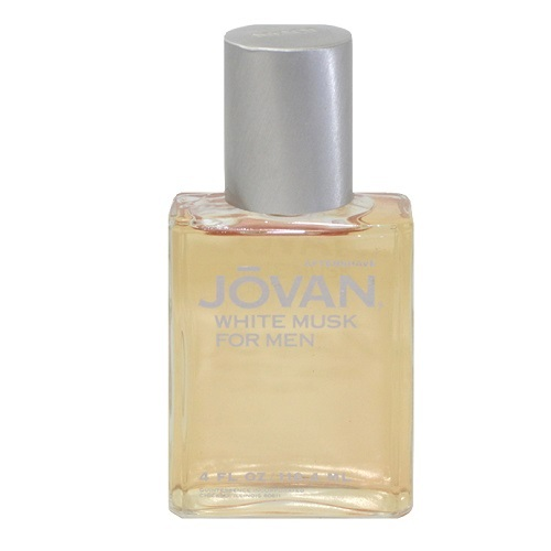 Jovan White Musk Unboxed Cologne by Jovan 3.0oz Cologne spray for Men