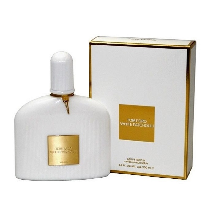 White Patchouli Perfume by Tom Ford 3.4oz Eau De Parfum spray for Women