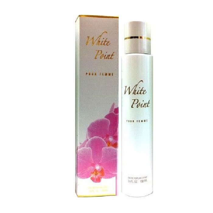 White Point Perfume by YZY Perfume 3.4oz Eau De Parfum spray for Women